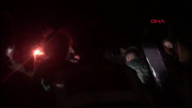 Van'da kaybolan minik Şeyma, jandarma, UMKE ve AFAD ekiplerinin seferberliği sonucu bulundu