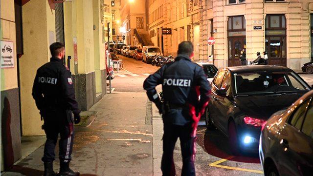 Viyana'daki terör saldırısını DEAŞ üstlendi