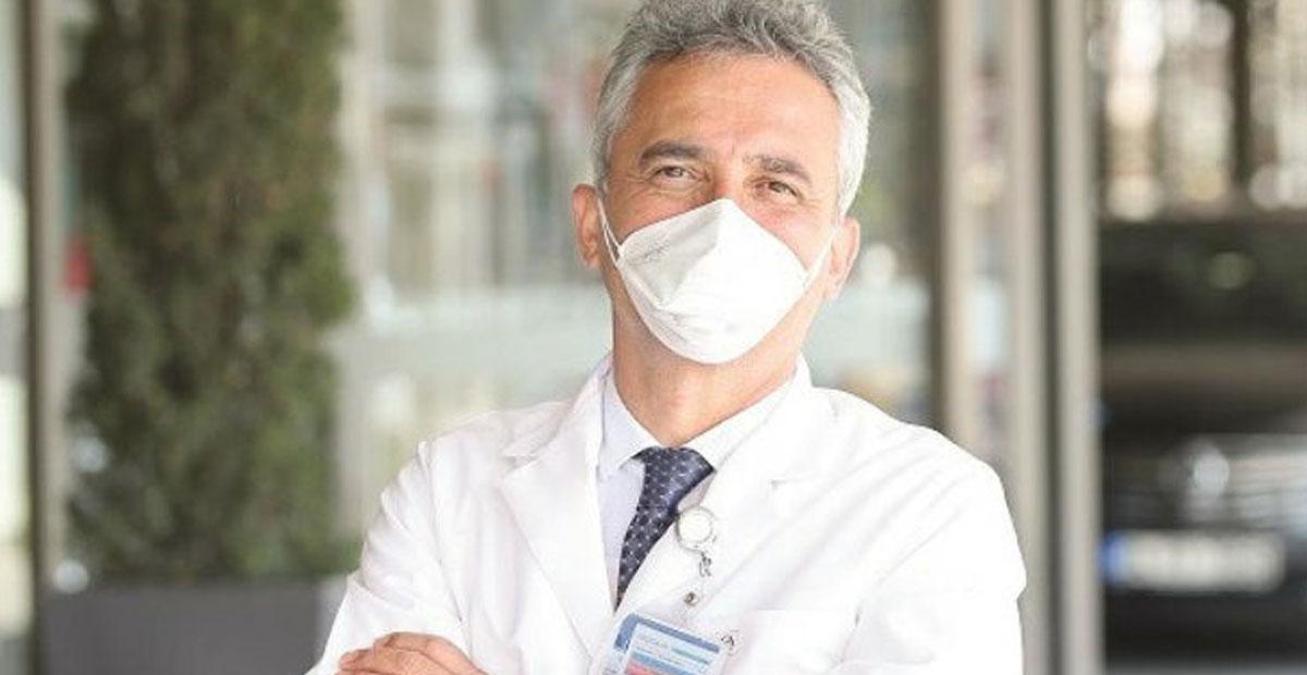Koronavirüsü Atlatan Doktor: Mutlaka Tüketin