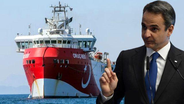 Yunan profesörden Miçotakis'i kızdıracak sözler: Doğu Akdeniz konusunda Türkiye haklı