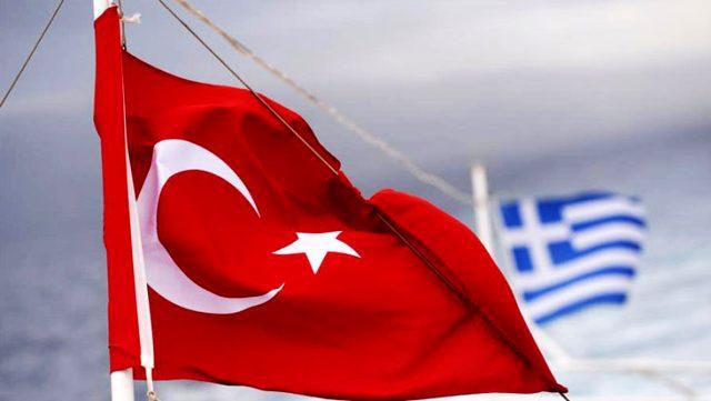 Yunanistan'dan 3 Avrupa ülkesine Türkiye'ye silah satmayın çağrısı