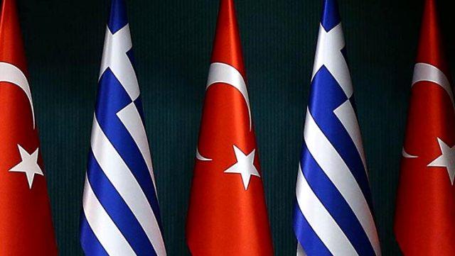 Yunanistan ne yapmaya çalışıyor? Türkiye ile masaya oturan Komşu AB'ye yaptırım çağrısı yaptı